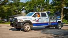 Manitoba's Worst Roads - CAA Manitoba