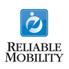 Reliable Mobility logo.