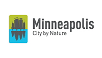 Minneapolis logo.