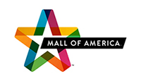 Mall of America logo.