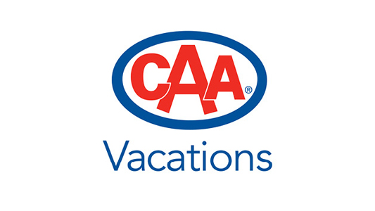 CAA Vacations.