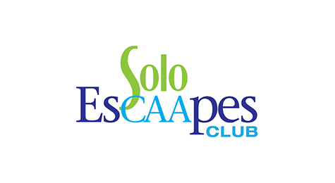 Solo EsCAApes logo.